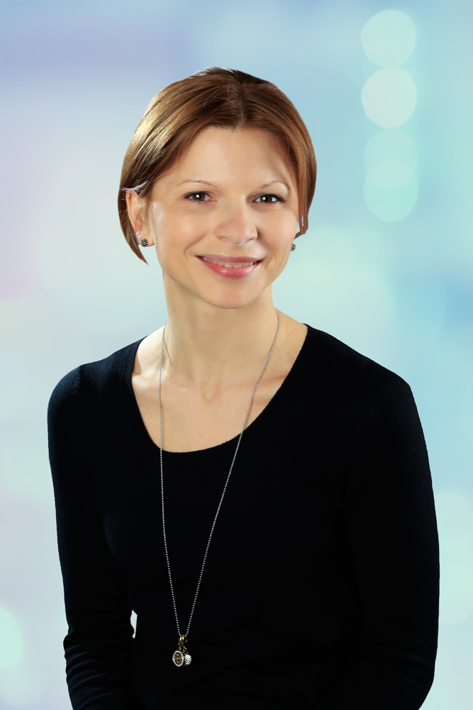 Bozena Maria Ludwig / Kinder- und Jugendlichenpsychotherapeutin